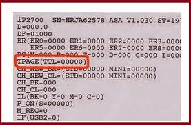 resetter printer canon ip2770 per ip2700 resetter canon seri ip 2700 cara reset printer canon seri ip 2770