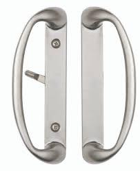 sliding glass door lock repair 12 best sliding door handles images on pinterest door handle