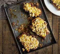 cuisine lyonnaise pork chops lyonnaise recipe food