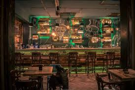 Steampunk Home Decorating Ideas Revolutionary Design Idea Spectacular Steampunk Pub That Defies