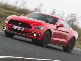buy ford mustang uk ford mustang v8 gt car review a proper four seat coupe with
