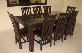 dining room magnificent used dining room set kzn compelling used