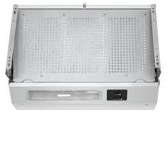 Kitchen Extractor Cookology Integrated Cooker Hood 60cm Built In Kitchen Extractor