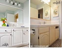 bathroom vanity makeover ideas bathroom vanity makeover defilenidees