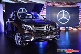 mercedes benz jeep 2015 price benz gle coupe launch today first of 12 in 2016