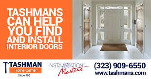 interior home doors interior doors los angeles tashman home center