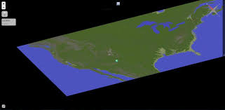Mc Maps Usa 1 37 Tutorial Of How To Recreate Also Every Other Country In