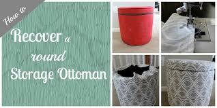 ottomans folding storage ottoman bench storage ottoman ikea