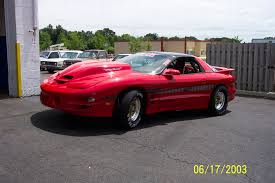 sold 2001 ws6 trans am 8 sec race car u0026 trailer ls1tech