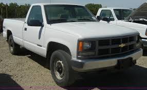 1996 chevrolet cheyenne 1500 pickup truck item d4420 sol