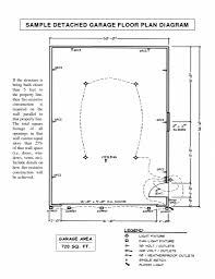 garage foundation design creating detached garage plans with