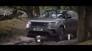 range rover velar dashboard 2018 range rover velar review overview youtube
