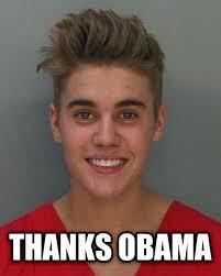 Thanks Obama Meme - livememe com