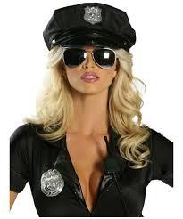 Halloween Costumes Police 28 Hat Halloween Costumes Womens Ladies Girls Black