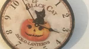 massive collective online halloween haul black cat pumpkin and