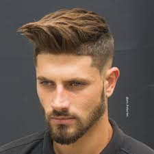 Guy Short Hairstyle by 27 Cool Hairstyles For Men 2017