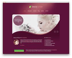 beautiful spa salon wordpress themes for all beauty mageewp