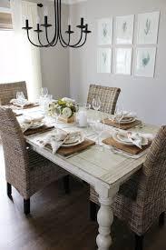 our modern farmhouse dining room neutral thanksgiving table our modern farmhouse dining room neutral thanksgiving table