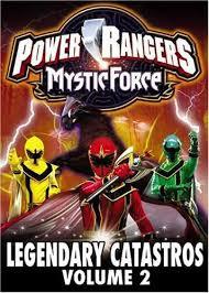 watch power rangers mystic force 2006 movie