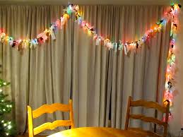 Christmas Garland With Lights by Lighted Christmas Garland For Mantle Cool Ava Pinecone Garland