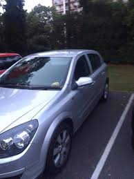 vauxhall astra 2005 vauxhall astra 1 6 2005 urgent for sale in bournemouth