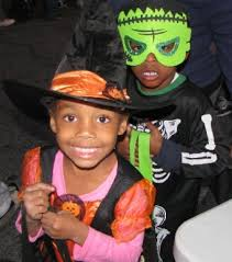 local guide to fall festivals and halloween events in laurens county