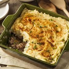 cuisine irlandaise traditionnelle recette shepherd s pie hachis parmentier irlandais à la viande