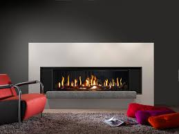 furniture modern gas fireplace design ideas with area rugs and