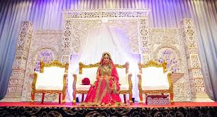 Indian Wedding Decoration Bollywood Mandap Bring The Best Of Indian Wedding Décor To