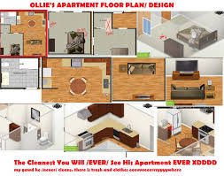 studio flat floor plan ollies apartment floorplan by avakados on deviantart arafen