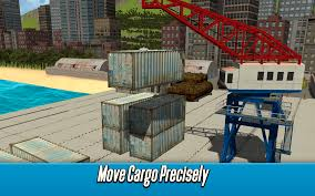dock tower crane simulator 3d android apps on google play