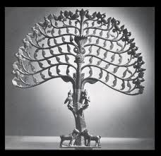 tree of life tree of life u0026 world tree iconography u2014 allcreation org