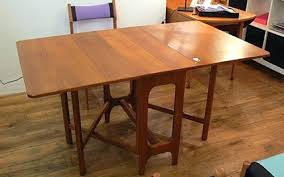 Drop Leaf Dining Table Plans Drop Leaf Gate Leg Table Guen Info