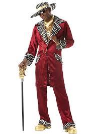 Couples 1920 U0027s Gangster U0026 Flapper Fancy Dress Costume 100 1970s Halloween Costume Ideas Brown Hippie Afro Wig