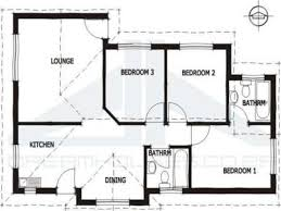 100 economical floor plans ranch house plans lamar 11 106