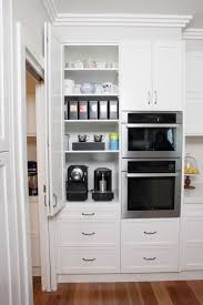 cabinet for kitchen appliances kitchen appliance cabinet splendid design kitchen dining room ideas