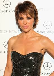 how does lisa rinna cut her hair more pics of lisa rinna layered razor cut 2 of 7 layered razor