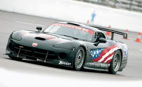 dodge viper competition coupe u2013 instrumented test u2013 car and driver