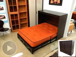 Folding Bed Sofa Murphy Bed With Couch Furniture Innovative Murphy Bed With Sofa
