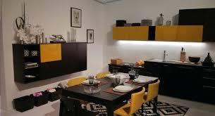 cuisine noir et jaune cuisine noir et jaune cuisine cuisine noir jaune cethosia me