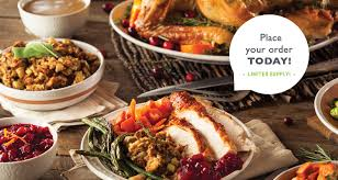 thanksgiving whole foods co op
