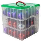 25 unique ornament storage ideas on