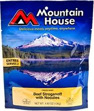 Mountain House Food by Five Star Backpacking Food Backcountry Com