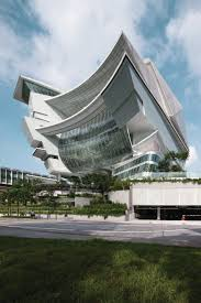 the star designed by andrew bromberg for aedas architect
