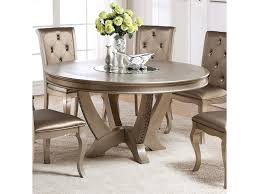 dining room table with lazy susan crown mark mina golden round table with lazy susan dunk u0026 bright