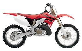 dirt bike magazine the 10 best used 2 strokes