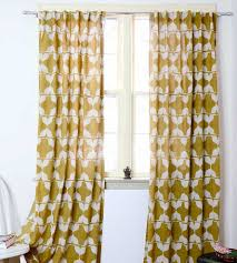 moochey block print curtains home decor lighting ichcha moochey block print curtains named for the hindi word for mustache these