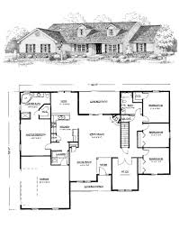 floor plans for ranch home additions