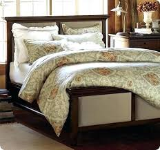 Fabric King Headboard Fabric Headboard Bedroom Light And Airy Bedroom With White