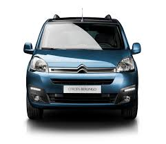 citroen berlingo citroen berlingo gets facelifted ahead of geneva 2015